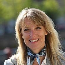 Jeanne PREVOT