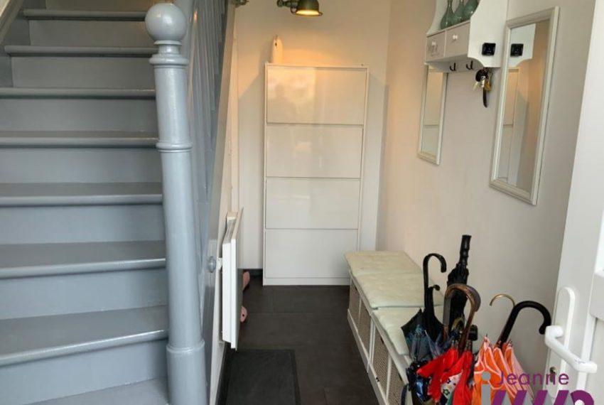 BELFORT VALDOIE Duplex de 150m² avec Terrasse Garage et Jardin