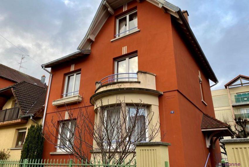 BELFORT Quartier Brasse Maison de Ville - 4 chambres
